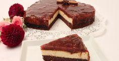 Pflaumen-Zimt-Torte