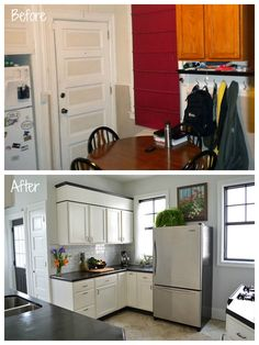 Steps To Transform Your Kitchen Cabinets Pin Your Best DIY