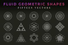 商用利用もOK!魔方陣のような複雑で美しい幾何学模様のベクター素材