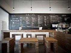 Restaurante informal