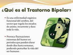 ... Trastorno bipolar.