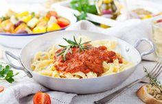 82 receitas saborosas para o almoço de domingo com a família 30 Minute Meals, Carne, Macaroni And Cheese, Spaghetti, Low Carb, Chicken, Ethnic Recipes, Food, Mini Pizzas