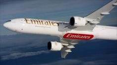 Fly the friendly skies with a real airline | Emirates Airline