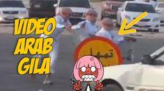 Video ARAB Gila nyetir mobil konyol lucu luar biasa by dewamanik