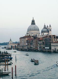 @MANGO_VIOLETA Venecia - AW'16