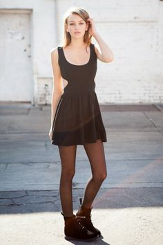 Brandy ♥ Melville   Elizabeth Dress - Dresses - Clothing