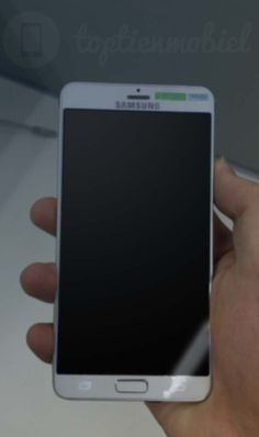 Galaxy S 6 prototype sporting a very thin bezel leaks - https://www.aivanet.com/2014/12/galaxy-s-6-prototype-sporting-a-very-thin-bezel-leaks/