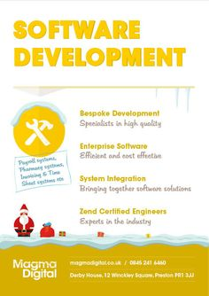 TOUCH this image Top Jobs 2013 Software Developer by