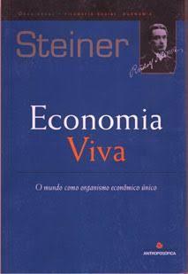 GA 340  O mais revolucionário de todos os conceitos sobre dinheiro: o do dinheiro dotado de qualidades, fluindo nas relações econômicas como uma corrente sangüínea alimentadora.