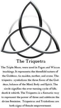 wiccan pentagram tattoo designs - Google Search