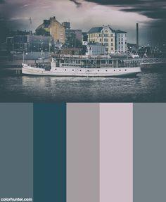 J.l.+Runeberg+And+Few+Gulls+Color+Scheme