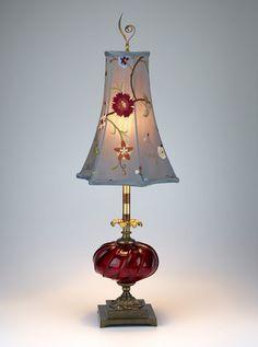 Kinzig Lamps and Lighting, Kinzig Design Lamps