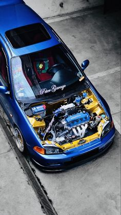 Honda Vtec, Honda Civic Hatchback, Honda Civic Engine, Jdm Wallpaper, Japanese Domestic Market, Car Tuning, Japanese Cars, Modified Cars, Jdm Cars