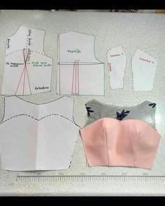 """خیاطی مد روز زاسا on Instagram: """"#drapaj #instalike #sewing #dresspattern #sewingpattern #sewinglove #patterncutting #pratik #dikis #draping #couture #houte #couturo - CraftIdea.Org"""