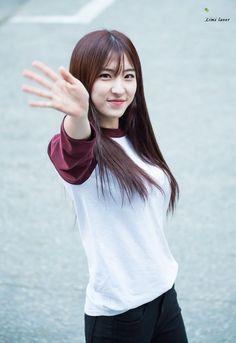 WJSN -WJSN - Eunseo 은서 (Son Juyeon 손주연)  Eunseo