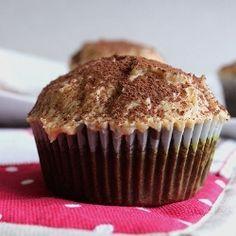 Recipe: ooey gooey stuffed cupcakes