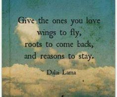 Beautiful Dalai Lama Quote