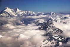 Tragedia en el Himalaya: Dos alpinistas mueren enterrados por una avalancha en el Shisha Pangma (8013 m.) | Lugares de Nieve