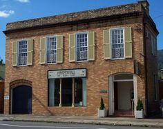 Haydon Hall is situated in the 1937 built 'Commercial Bank of Sydney' bank building in the historical town of Murrurundi, and is named after Thomas Haydon who was the original landowner of the area. Open Thursday to Sunday http://www.haydonhall.com.au/