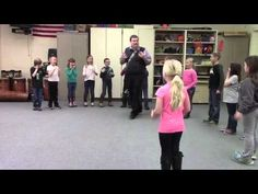 Kodaly in Action #1: Entrance, Warmup