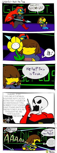 NOPENOPENOPENOPE SO MUCH NOPE.  This was my immediate reaction to Sans ushering me to the dark back alley. Undertale belongs to Toby Fox