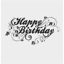 Resultado de imagen para letras feliz cumpleaños