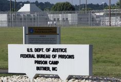 Federal prisons urged to grant more early releases - Washington Times