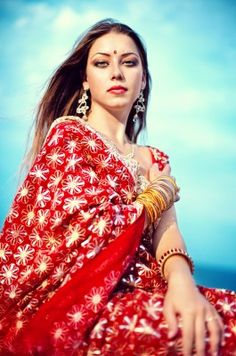 The Indian Saree: Six Yards Of Sophistication  http://www.naaree.com/indian-saree-six-yards-sophistication/