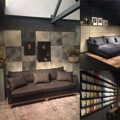 L'Authentique Paints & Interior Collection.