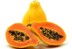 Papaya is a natural source of vitamins and minerals that are essential for normal functioning of the body.      Papaya juice can be of great help for women with irregular periods. Consumption of green unripe papaya can also normalize the irregularity in periodic cycle. Papaya is considered as a 'hot food', meaning that it produces heat in the body.