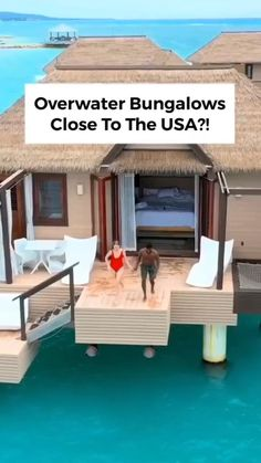 Vacation Places, Dream Vacations, Vacation Trips, Fun Places To Go, Beautiful Places To Travel, Adventure Time, Adventure Travel, Overwater Bungalows, Travel Usa