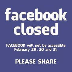 Allarmismo su #facebook