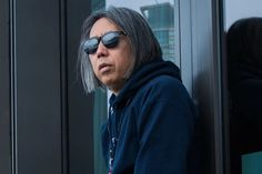 Hiroshi Fujiwara, Raf Simons, and other industry leaders talk about what happens when the streetwear style bubble bursts. Youth Culture, Best Sneakers, Future Fashion, Streetwear Fashion, Street Wear, Mens Sunglasses, Street Style, Shit Happens, Nike
