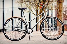 Herskind City Lady von Avenue Bikes