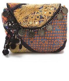 ShopStyle: Antik batik Banta Clutch