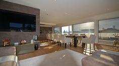 Penthouse-Wohnung in unverbaubarer Sonnenlage    St.Johann in Tirol   mf-Objektimmobilien