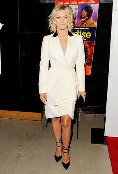 Las mejor vestidas de la semana - Julianne Hough - Moschino