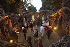 Image result for patrick dougherty