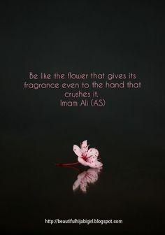 Hazrat Ali Sayings, Imam Ali Quotes, Hadith Quotes, Quran Quotes Love, Words Quotes, Quran Sayings, Best Islamic Quotes, Islamic Inspirational Quotes, Religious Quotes