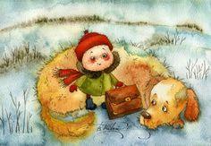 Ilustração de Gaelle Boissonnard - Pesquisa Google