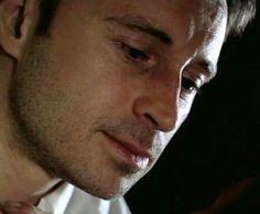 Robert!! My heart = stopped!