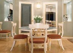 Discount Country Decor Dining Room