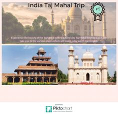 Same Day Taj Mahal Tour By Car via @ http://www.liveinfographic.com/ shubh1993, November 02, 2017 at 05:40PM  - #Featured