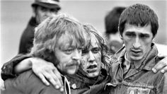 V.Point » Orgreave: Justice shouldn't be denied because miners' strike was 'too long ago' by Michael MacLennan