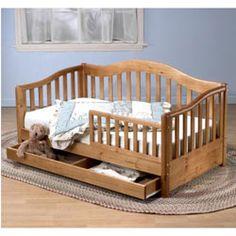 Grande Toddler Bed 179