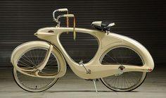 – by Morphy Auctions Bowden Art Deco Style Balloon Tire Bicycle. – by Morphy Auctions Art Deco Vanity Meets BohThe Great Gatsby –Zelda Art Deco Wallpaper Velo Retro, Art Deco Stil, Estilo Retro, Art Deco Furniture, Vintage Bicycles, Art Deco Design, Art Auction, Art Deco Fashion, Ladies Fashion