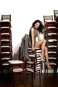 angie harmon - gorgeous and it never ends from top to bottom!