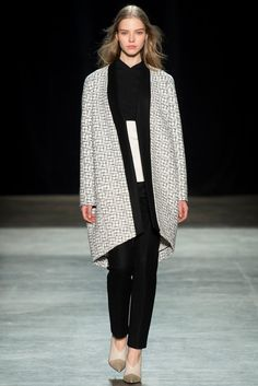 narciso rodriguez f/w 13.14 new york | visual optimism; fashion editorials, shows, campaigns & more!