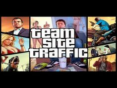 Looking to find out if Gavin Mountford's new Team Site Traffic review course is legit? I have personally gotten to know Gavin over the past few months. His course and concept caught my attention because I had actually been successfully applying similar strategies in my business for the past couple years. #team #site #traffic #teamsite #trafficreviews #gavin #mountford