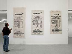David Ellis And 5 Other Artists Transform Trash Into Dynamic Works Of Art #GabrielKuri
